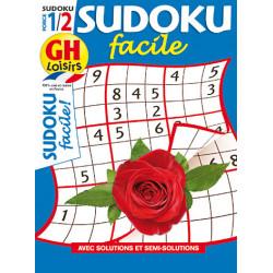 Sudoku facile N°20 F1/2