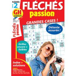 Fléchés passion N°61 F2