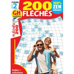 200 Fléchés N°48 F2