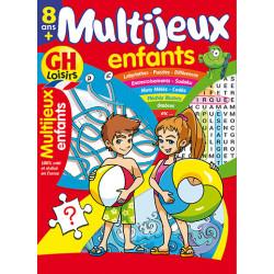 Multijeux Enfants N°81