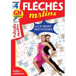 Fléchés malins N°41 F3/4