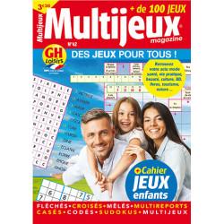 Multijeux Magazine N°42