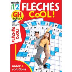 Fléchés cool N°20 F1/2