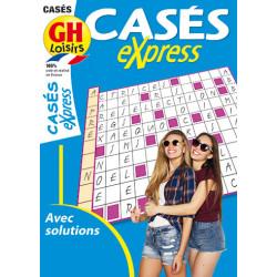 Casés express N°20