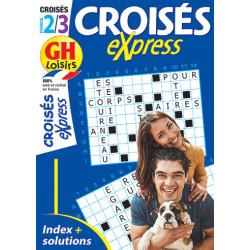 Croisés express N°7 F2/3