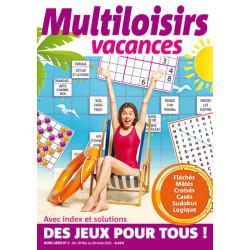 Multiloisirs vacances