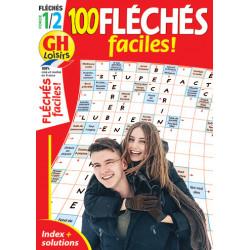 100 Fléchés faciles N°96
