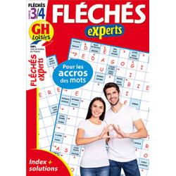 Fléchés experts N°35 F3/4
