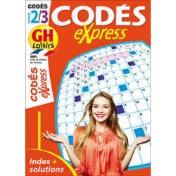 Codés express N°20 F2/3