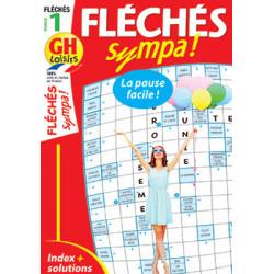Fléchés sympa N°61 F1