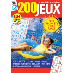 200 Jeux N°49