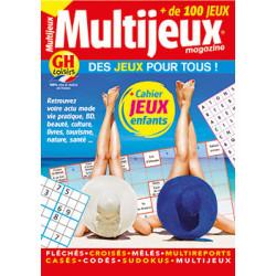 Multijeux Magazine N°43