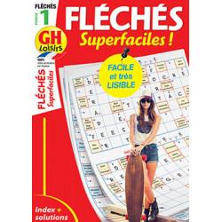Fléchés superfaciles N°43 F1