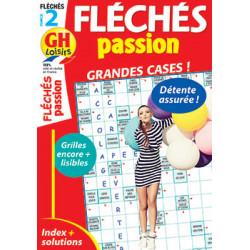 Fléchés passion N°62 F2