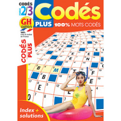 Codés Plus N°173 F2/3