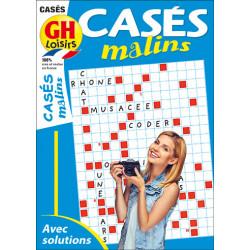 Casés malins N°56