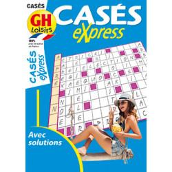 Casés express N°21