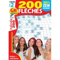 200 Fléchés N°49 F2