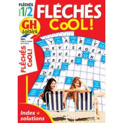 Fléchés cool N°21 F1/2
