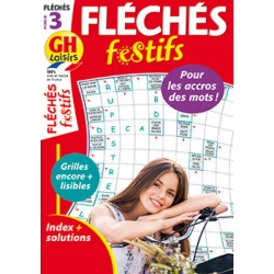 Fléchés festifs N°45 F3