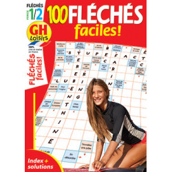 100 Fléchés faciles N°99