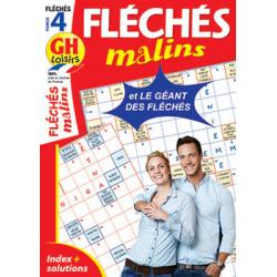 Fléchés malins N°42 F3/4