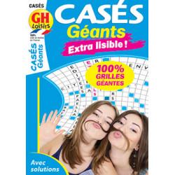 Casés géants N°21