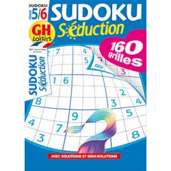 Sudoku séduction N°82 F5/6