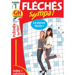Fléchés sympa N°62 F1