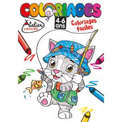 Coloriages 4-6 ans N°25