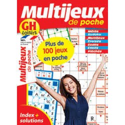 Multijeux de poche N°123
