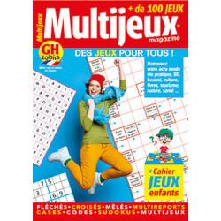 Multijeux Magazine N°44