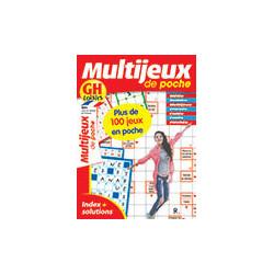 Multijeux de poche N°117