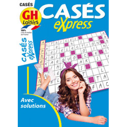 Casés express N°22