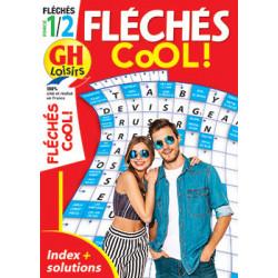 Fléchés cool N°22 F1/2