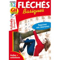Fléchés basiques N°113 F1/2