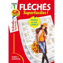 Fléchés superfaciles N°44 F1
