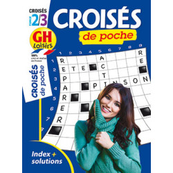 Croisés de poche N°7 F2/3