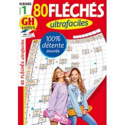 80 Fléchés UltraFaciles N°1 F1