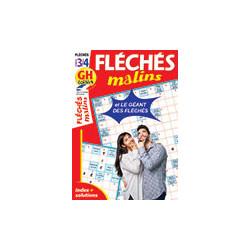 Fléchés malins N°38 F3/4