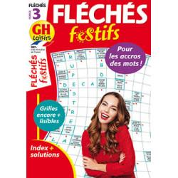 Fléchés festifs N°46 F3