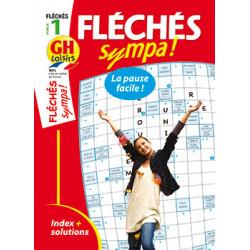 Fléchés sympa N°63 F1
