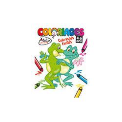 Coloriages 4-6 ans N°21