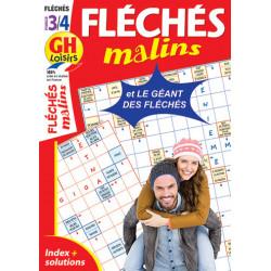 Fléchés malins N°39 F3/4
