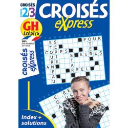 Croisés express N°5 F2/3