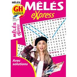Mêlés express N°33