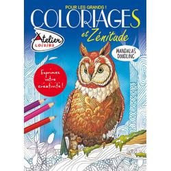 Coloriages et...