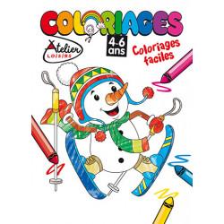 Coloriages 4-6 ans N°22