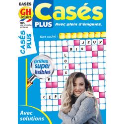 Abonnement France - Casés plus