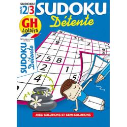 Abonnement Europe - Sudoku...